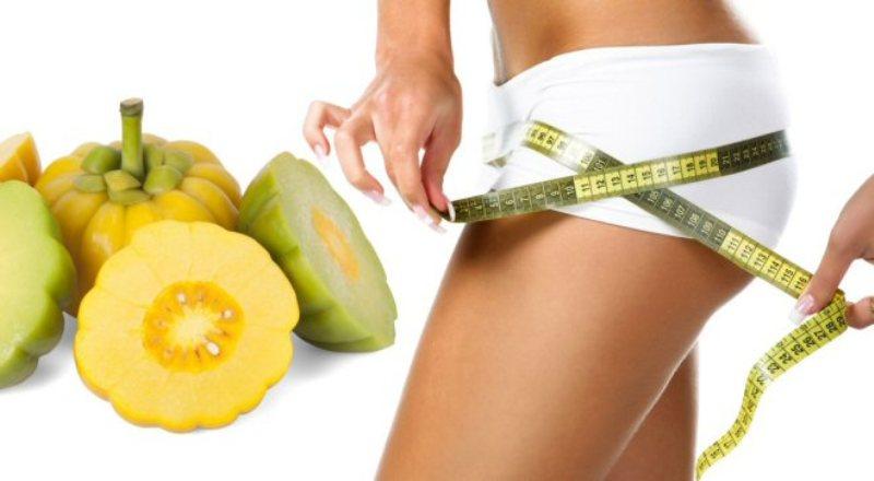 perte de poids avec cambogia garcinia