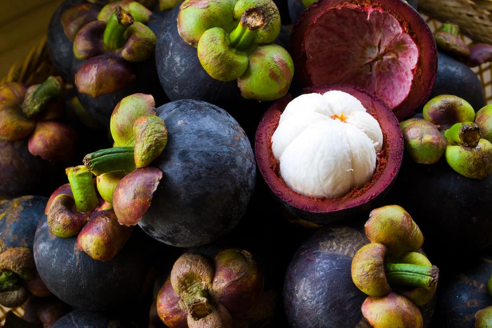 fruit-Garcinia Cambogia